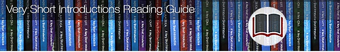 Very Short Introductions Reeding Guide