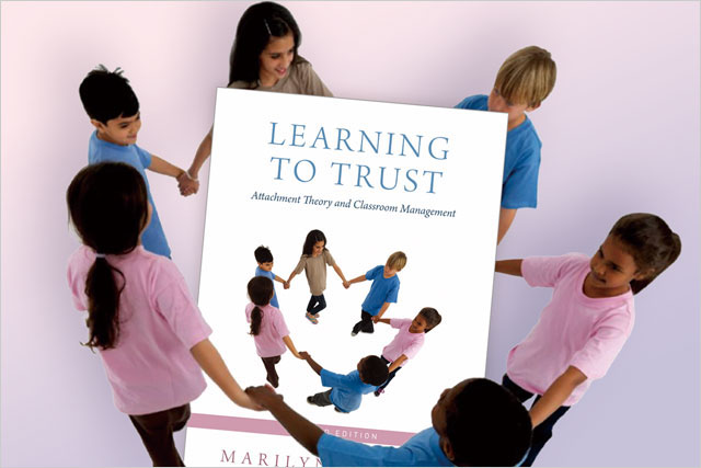 New book: Learning to Trust