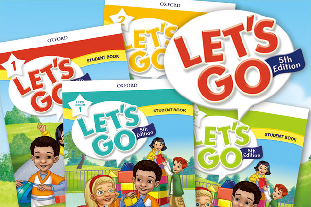 New edition of bestselling Let's Go series available now!