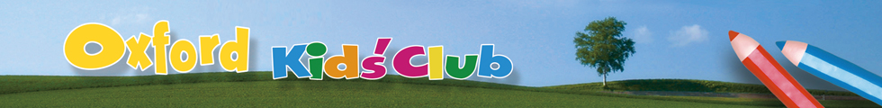 Oxford Kids' Club