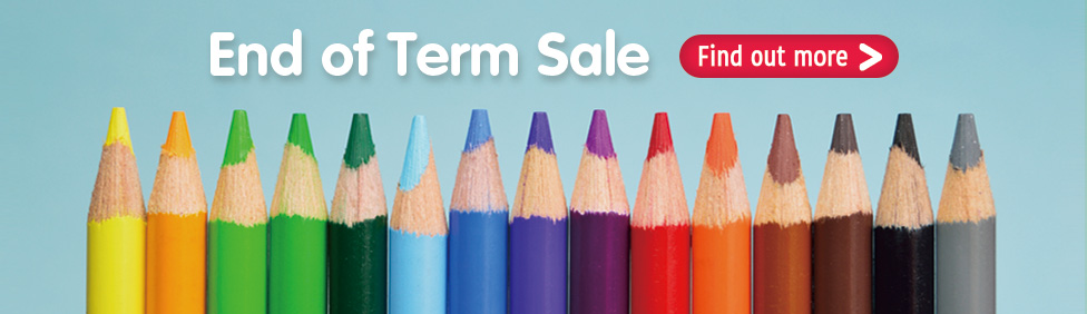 End of Term Sale