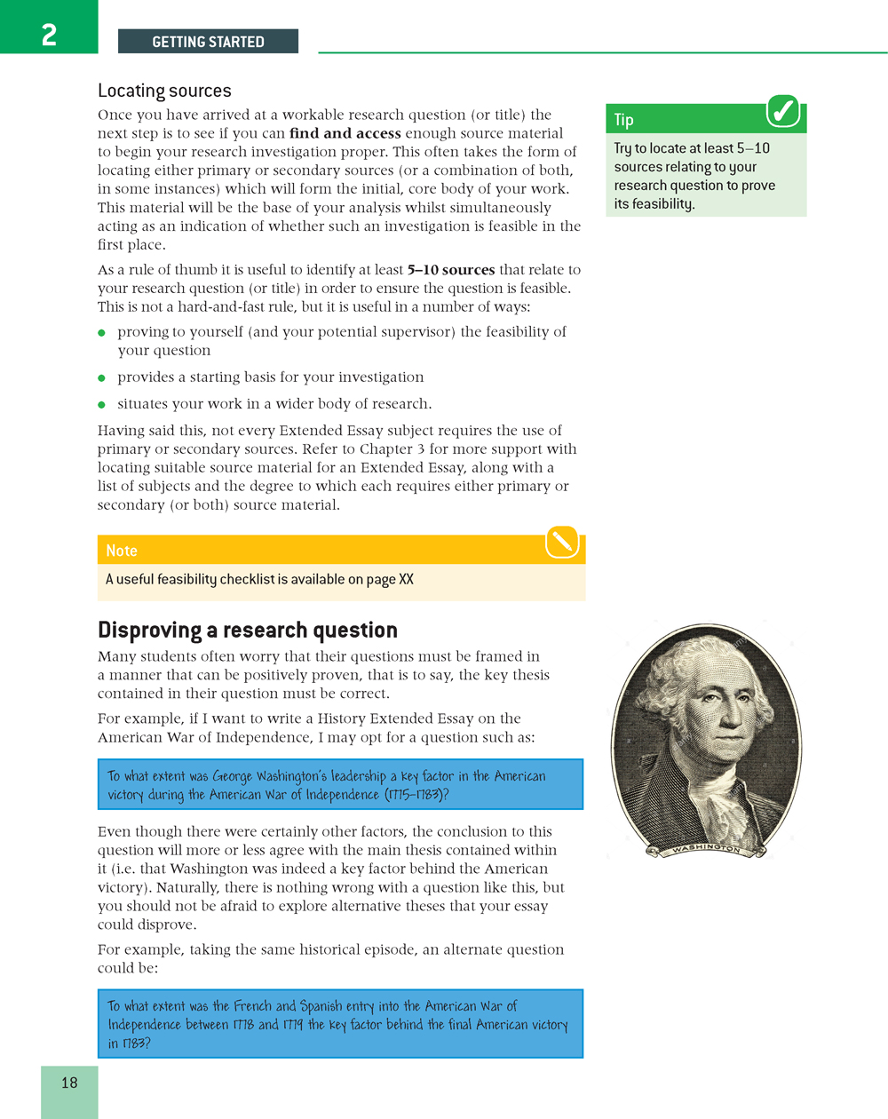 number of sources for extended essay International baccalaureate/extended essay tips many students are appalled at the sheer number of words that this task requires citing sources.