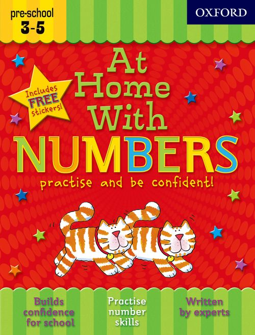 at home with numbers oxford university press