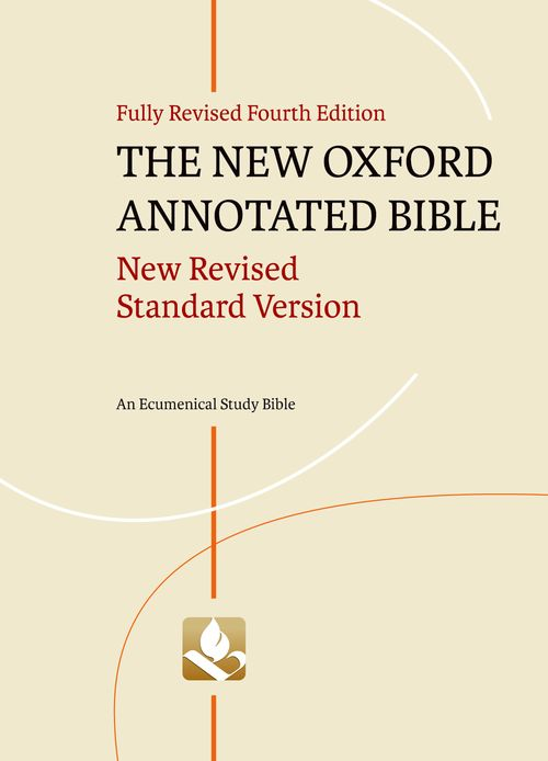 new revised standard version pdf