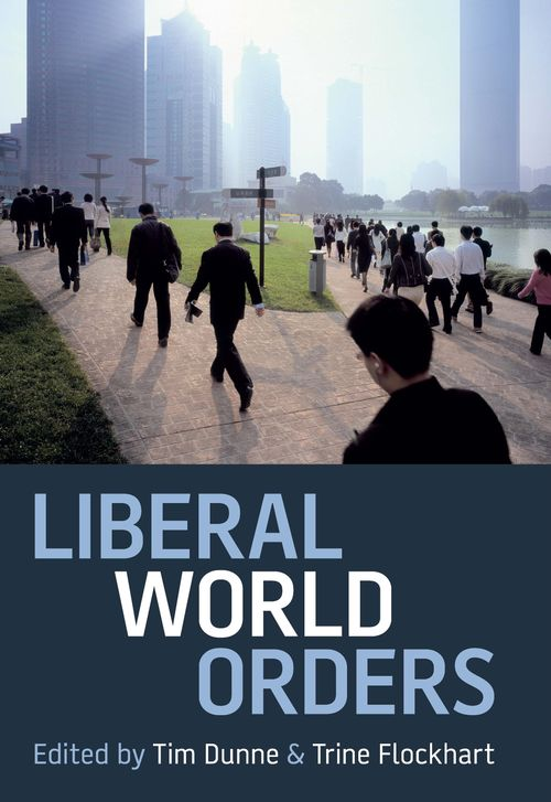 the liberal world order essay