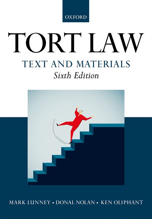 cases on torts 6th edition pdf