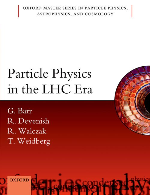 an introduction to particle physics and the standard model pdf