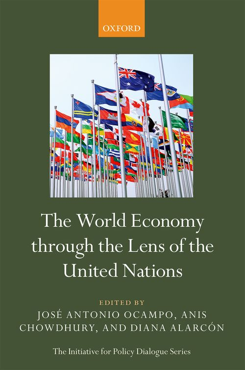 the world economy through the lens of the united nations oxford