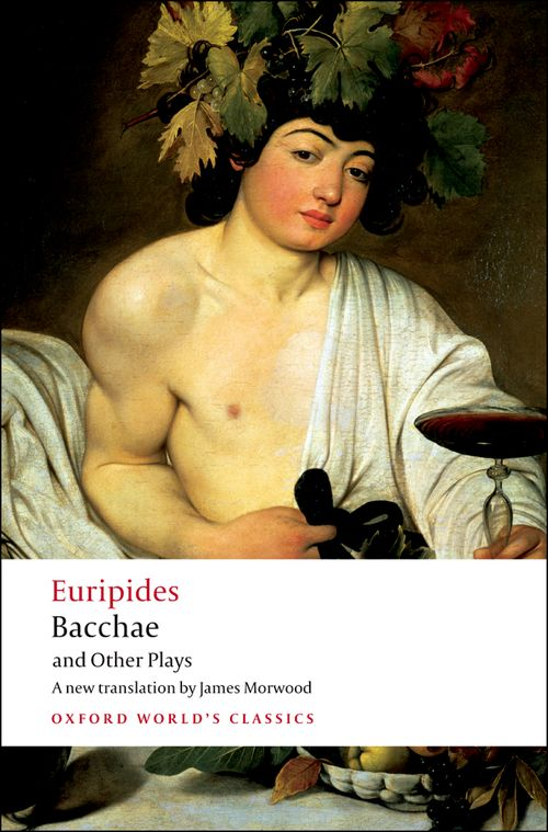 the bacchae essay