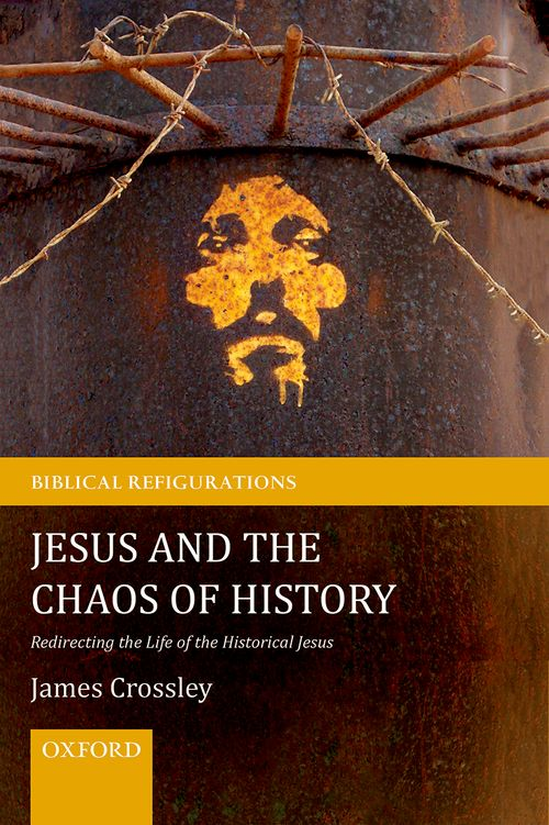 Redirecting: Jesus And The Chaos Of History: Redirecting The Life Of