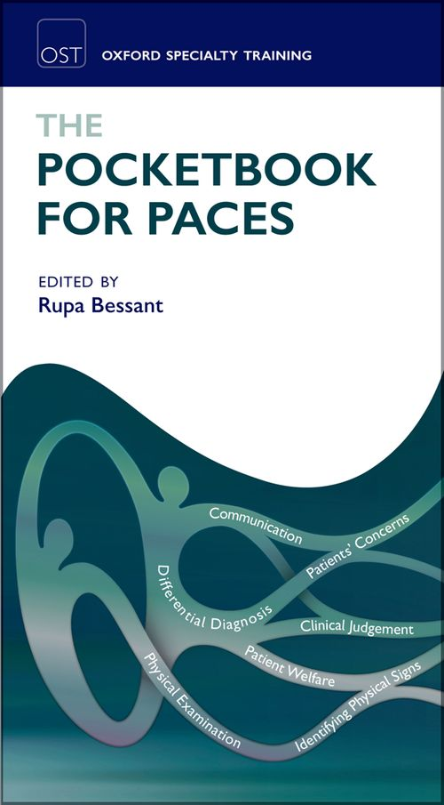 the pocketbook for paces oxford university press