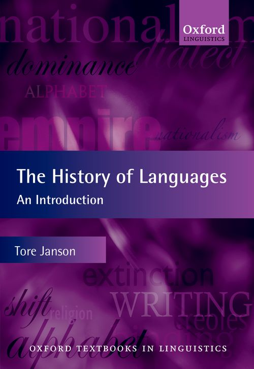 an introduction to the history of puritan language Political power was no longer in english hands, so that the west saxon literary language had no more influence than any other dialect and middle english literature was written in the many dialects that corresponded to the region, history, culture, and background of individual writers.