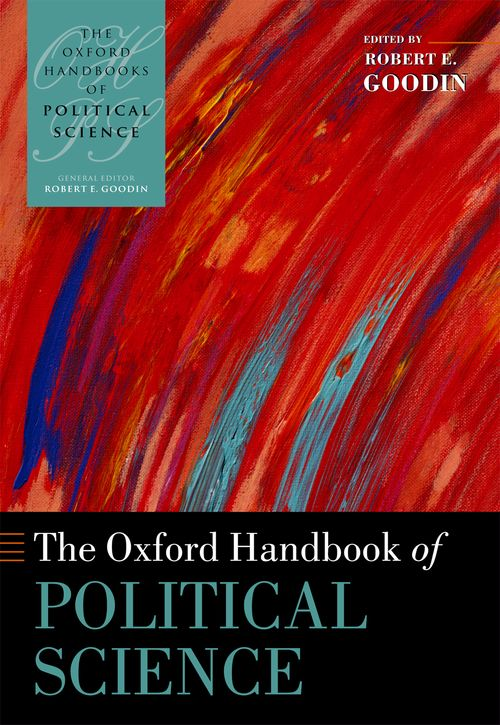 the oxford handbook of political science oxford university press
