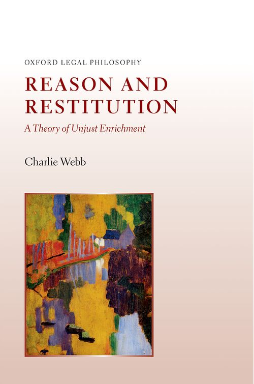 burrows essays law restitution Start writing remarkable essays with roles of fa in the restitution of unjust enrichment under the english law of unjust enrichment the.