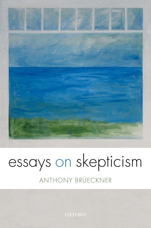 "philosophical skepticism essays Skepticism: • it comes from the greek word skeptikoi which means ""seekers"" or ""inquirers "" • it refers to the critical attitude wherein a man questions different things including the."