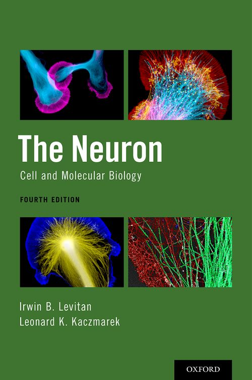 the neuron cell and molecular biology 4th edition oxford