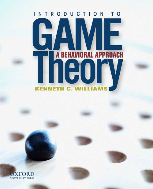 an introduction to game theory international edition pdf
