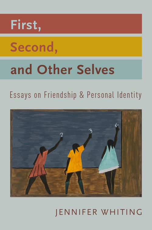philosophy essays on personal identity On personal identity essaysat various times, characters in perry.